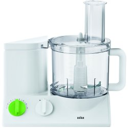 Kuchyňský robot BRAUN FP 3010 TRIBUTE