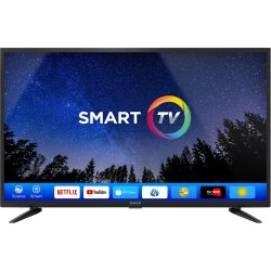 "SMART TV 32"" SENCOR SLE 32S601TCS"