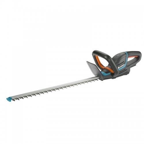 Aku nůžky na živý plot Gardena ComfortCut 60/18V P4A - bez aku 14731-55