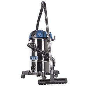 Průmyslový vysavač na suché / mokré vysávání Scheppach ASP 30 PLUS