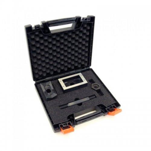 Děrovací nástroj 36 x 91mm ALFRA 01323