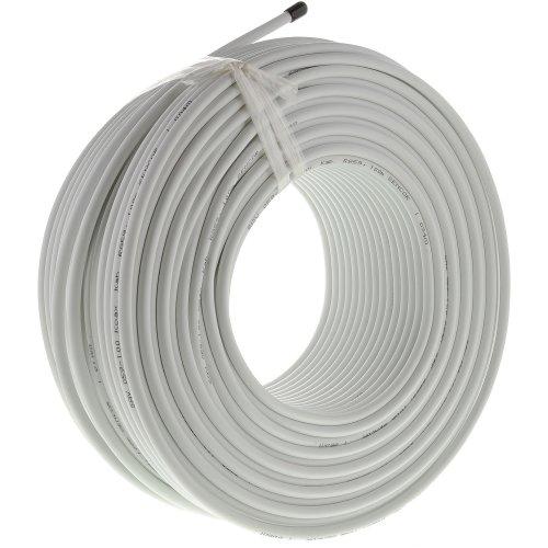 Anténní koaxiální kabel RG-59 SENCOR SAV 6059-100m