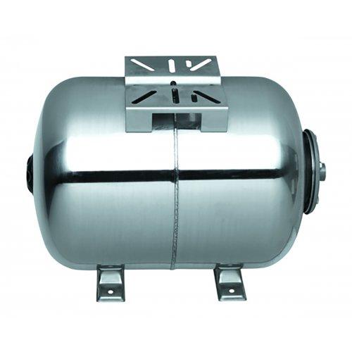 Nerezová tlaková nádoba o objemu 24 litrů Elpumps INOX