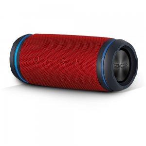 Bluetooth reproduktor SENCOR SSS 6400N SIRIUS RED