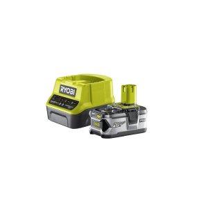 Sada akumulátoru s nabíječkou 18V / 1x 4Ah ONE+ RYOBI RC18120-140