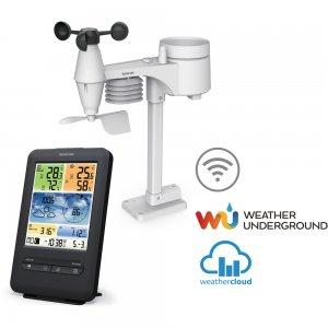 Profesionální meteostanice SENCOR SWS 9898 WiFi