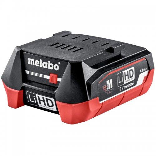 Akumulátor LiHD12V/4,0 Ah Metabo 625349000