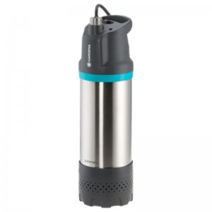 Ponorné tlakové čerpadlo Gardena 6100/5 inox automatic 1773-20