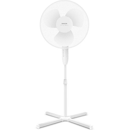 Stojanový ventilátor SENCOR SFN 4010WH