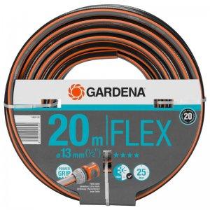 "Hadice Gardena Comfort FLEX 9x9 13 mm (1/2""), 20 m bez armatur 18033-20"