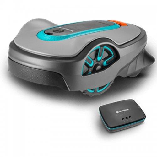 Robotická sekačka smart SILENO life 1250 19115-32