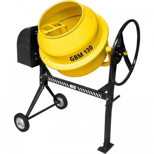 Stavební míchačka GBM 130 Güde 55451