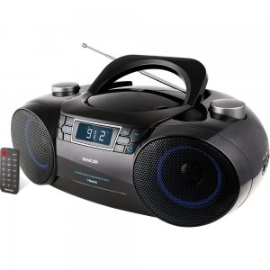 Rádio s CD/MP3/USB/SD/BT SENCOR SPT 4700