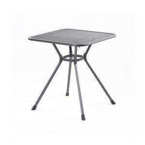 Malý stůl z tahokovu MWH TAVIO 70