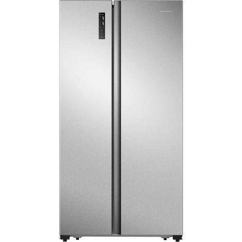 Americká SBS chladnička Philco PPL 5161 X
