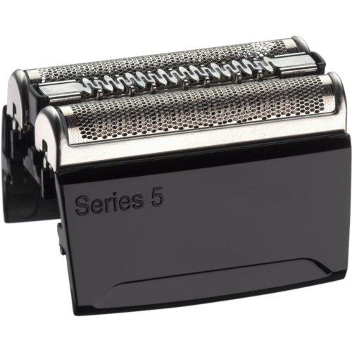 Náhradní planžeta BRAUN COMBIPACK SERIES 5 - 52B černý