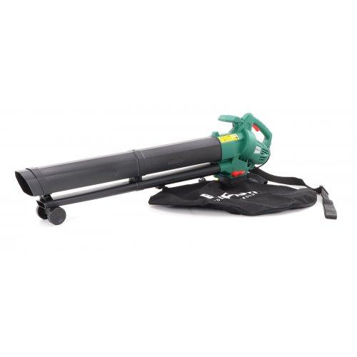 Elektrický vysavač / foukač EUROM Garden Cleaner 3001