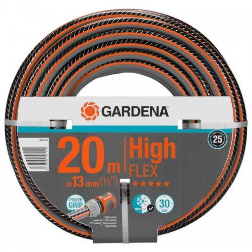 "Hadice Gardena HighFLEX Comfort 13 mm (1/2""), 20 m bez armatur 18063-20"
