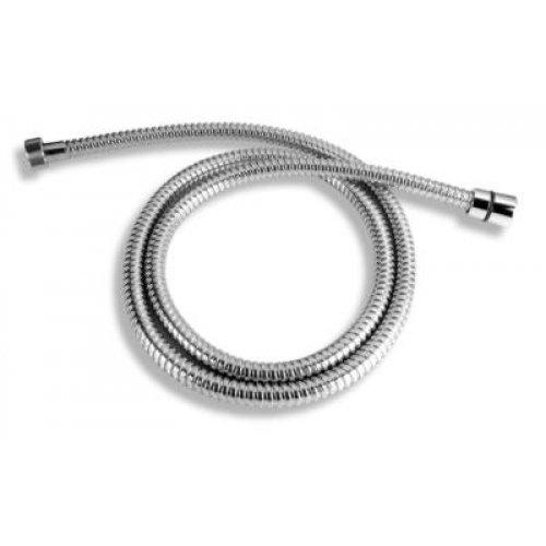 Sprchová hadice kovová Metalia 150 cm chrom Novaservis MET/150,0