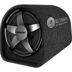 SUBWOOFER do auta SENCOR SCS WA1203