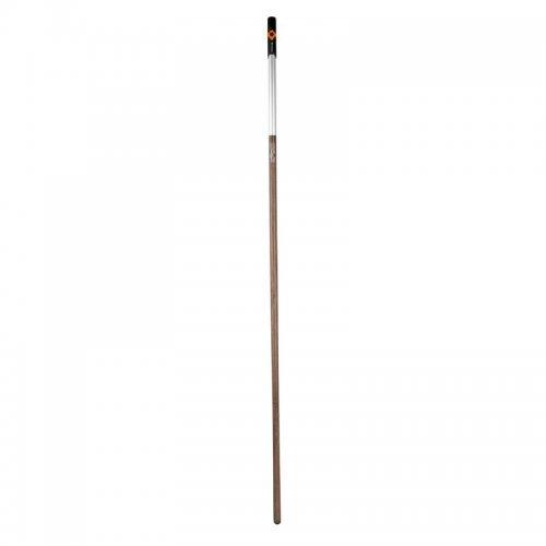 Dřevěná násada Gardena 180 cm, FSC 100 % pure Combisystem 3728-20