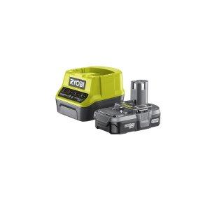 Sada akumulátoru s nabíječkou 18V / 1x 1,3Ah ONE+ RYOBI RC18120-113