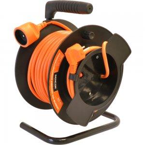 Prodlužovací kabel 25m/1 3×1,5mm buben SENCOR SPC 52 35042761