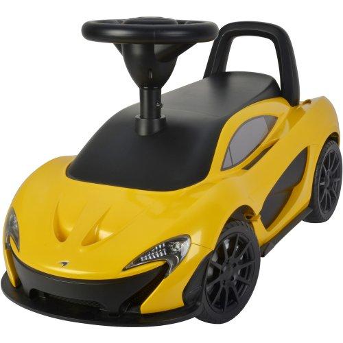 Odrážedlo McLaren P1 BUDDY TOYS BPC 5143