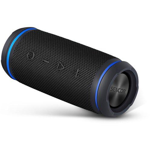 Bluetooth reproduktor SENCOR SSS 6100N SIRIUS MINI BLACK