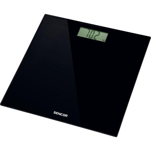 Osobní váha SENCOR SBS 2300BK