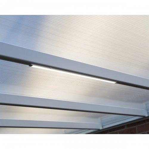 LED osvětlovací systém pro pergoly, altány a zimní zahrady Palram 704145