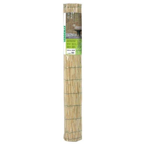 Bambusová vertikální žaluzie 2x5 m VERDEMAX 6703