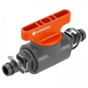 "Uzavírací ventil 13 mm (1/2"") Gardena Micro-Drip-Systém 8358-29"