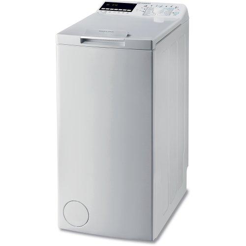 Pračka vrchem plněná Indesit BTW B7220P EU/N