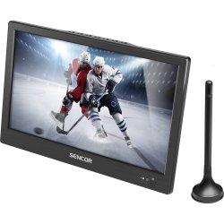 "Přenosná LCD TV 10"" SENCOR SPV 7012T DVB-T2"