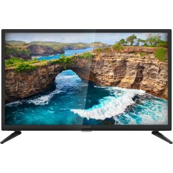 "LED TV 24"" SENCOR SLE 2470TCS H.265 (HEVC) 12V"