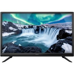"LED TV 19"" SENCOR SLE 1963TCS H.265 (HEVC)"