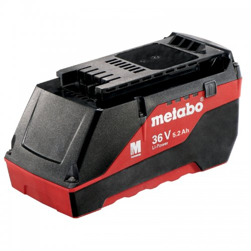 Akumulátor Li-Power 36V/5,2Ah Metabo 625529000
