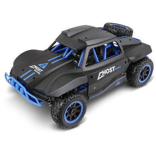 Autíčko na dálkové ovládání BUDDY TOYS BRC 18.521 RC Rally Racer