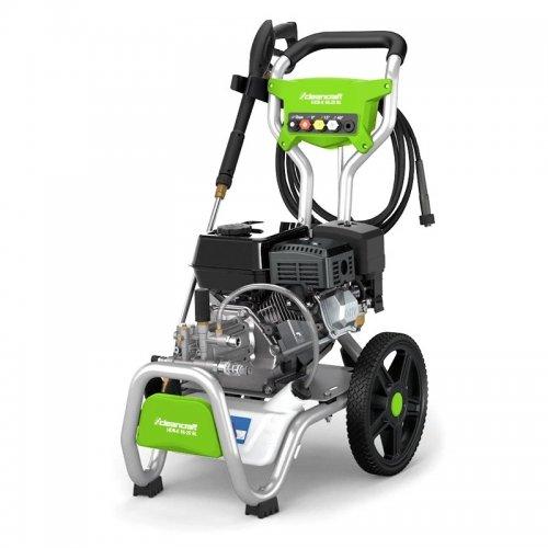 Vysokotlaký čistič Cleancraft HDR-K 66-20 BL
