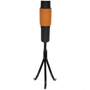 Kultivátor QuikFit™ s dlouhým prostředním hrotem Fiskars 136515