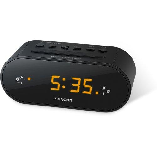 Radiobudík SENCOR SRC 1100 B