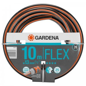 "Hadice Gardena Comfort FLEX 9x9 13 mm (1/2""), 10 m bez armatur 18030-20"