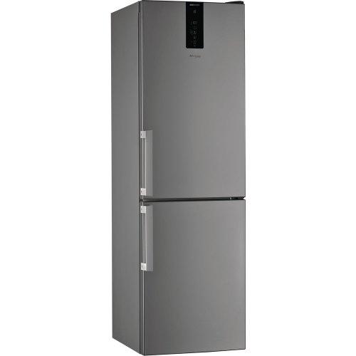 Kombinovaná chladnička Whirlpool W9 821D OX H2