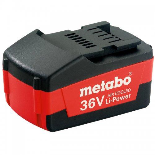 Akumulátor Li-Power 36V/1,5 Ah Metabo 625453000