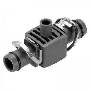 "T-kus 1/2"" pro rozprašovací trysky Gardena Micro-Drip-Systém 8331-29"