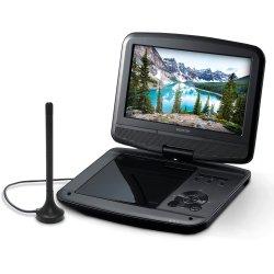 Přenosný DVD přehrávač SENCOR SPV 7926T DVD+DVB-T2(HEVC)