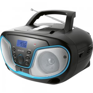 Rádio s CD/MP3/USB/BT SENCOR SPT 3310