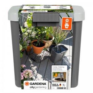 Zavlažování o dovolené se zásobníkem na vodu Gardena 1266-20
