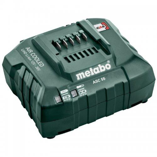 Nabíječka Metabo ASC 55,12-36V 627044000